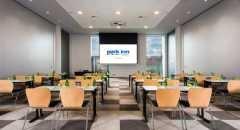 Sala konferencyjna na 400 osób, Katowice, w obiekcie Hotel Park Inn by Radisson Katowice