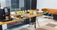Sala konferencyjna na 90 osób, Katowice, w obiekcie Hotel Park Inn by Radisson Katowice