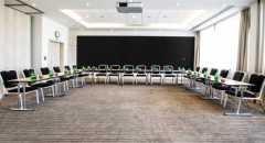 Sala konferencyjna na 25 osób, Kraków, w obiekcie Park Inn by Radisson Kraków Hotel
