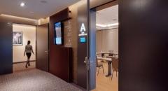 Sala konferencyjna na 40 osób, Rzeszów, w obiekcie Hotel Grand Ferdynand