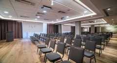 Sala konferencyjna na 50 osób, Rzeszów, w obiekcie Best Western Plus Hotel Ferdynand