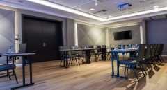 Sala konferencyjna na 70 osób, Rzeszów, w obiekcie Best Western Plus Hotel Ferdynand