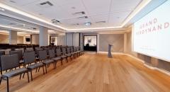 Sala konferencyjna na 70 osób, Rzeszów, w obiekcie Hotel Grand Ferdynand