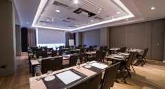 Sala konferencyjna na 40 osób, Rzeszów, w obiekcie Best Western Plus Hotel Ferdynand