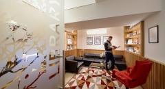 Sala konferencyjna na 4 osób, Rzeszów, w obiekcie Hotel Grand Ferdynand