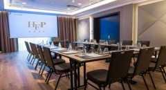 Sala konferencyjna na 35 osób, Rzeszów, w obiekcie Hotel Ferdynand Principe ****