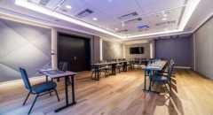 Sala konferencyjna na 45 osób, Rzeszów, w obiekcie Hotel Ferdynand Principe ****