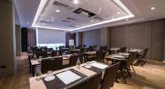 Sala konferencyjna na 200 osób, Rzeszów, w obiekcie Best Western Premier Principe ****