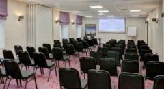 Sala konferencyjna na 40 osób, Góra Kalwaria, w obiekcie Koszary Arche Hotel