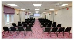 Sala konferencyjna na 110 osób, Góra Kalwaria, w obiekcie Koszary Arche Hotel
