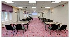 Sala konferencyjna na 100 osób, Góra Kalwaria, w obiekcie Koszary Arche Hotel