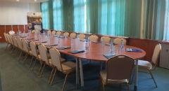 Sala konferencyjna na 40 osób, Szczecin, w obiekcie Hotel Rycerski