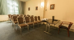 Sala konferencyjna na 20 osób, Szczecin, w obiekcie Hotel Rycerski