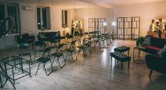 Sala konferencyjna na 60 osób, Warszawa, w obiekcie SAMO CENTRUM WSZECHŚWIATA