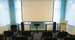 Sala konferencyjna na 40 osób, Szczecin, w obiekcie BIURO ORGANIZACJI POZARZĄDOWYCH