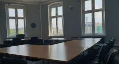 Sala konferencyjna na 20 osób, Szczecin, w obiekcie BIURO ORGANIZACJI POZARZĄDOWYCH