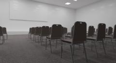 Sala konferencyjna na 46 osób, Warszawa, w obiekcie In1Place