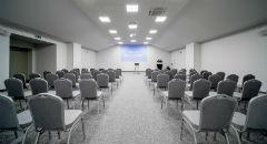 Sala konferencyjna na 500 osób, Warszawa, w obiekcie In1Place