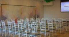 Sala konferencyjna na 130 osób, Węgierki, w obiekcie Hotel Węgierki