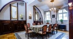 Sala konferencyjna na 12 osób, Kraków, w obiekcie Hotel Amadeus Krakow Old Town