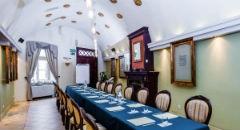 Sala konferencyjna na 42 osób, Kraków, w obiekcie Hotel Amadeus Krakow Old Town