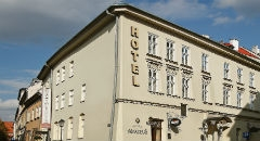 Hotel Amadeus Krakow Old Town