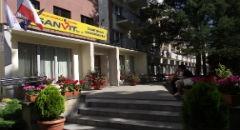 """Centrum Promocji Zdrowia """"SANVIT"""". Sanatorium Uzdrowiskowe w Ciechocinku"""