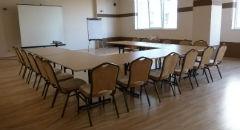Sala konferencyjna na 82 osób, Kołobrzeg, w obiekcie Diva Hotel w Kołobrzegu