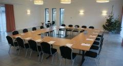 Sala konferencyjna na 120 osób, Ślesin, w obiekcie DOMKI CAŁOROCZNE U ANNY