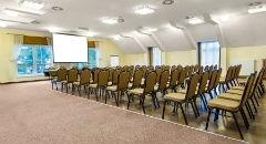 Sala konferencyjna na 120 osób, Wisła, w obiekcie Hotel Wisła Premium***