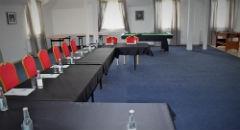 Sala konferencyjna na 80 osób, Kościelec, w obiekcie Hotel Złotogórski***