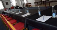 Sala konferencyjna na 250 osób, Kościelec, w obiekcie Hotel Złotogórski***