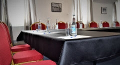 Sala konferencyjna na 50 osób, Kościelec, w obiekcie Hotel Złotogórski***