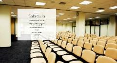 Sala konferencyjna na 300 osób, Krasnobród, w obiekcie Centrum Szkolenia i Rekreacji KRASNOBRÓD