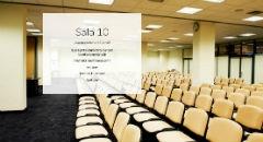 Sala konferencyjna na 15 osób, Krasnobród, w obiekcie Centrum Szkolenia i Rekreacji KRASNOBRÓD