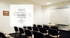 Sala konferencyjna na 20 osób, Krasnobród, w obiekcie Centrum Szkolenia i Rekreacji KRASNOBRÓD