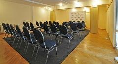 Sala konferencyjna na 120 osób, Bełchatów, w obiekcie Hotel Wodnik***