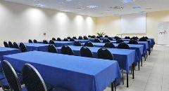 Sala konferencyjna na 100 osób, Bełchatów, w obiekcie Hotel Wodnik***