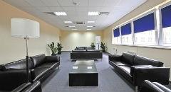 Sala konferencyjna na 15 osób, Bełchatów, w obiekcie Hotel Wodnik***