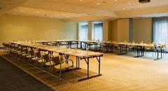 Sala konferencyjna na 80 osób, Międzyzdroje, w obiekcie Hotel Wolin***