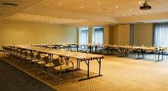 Sala konferencyjna na 140 osób, Międzyzdroje, w obiekcie Hotel Wolin***