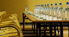 Sala konferencyjna na 100 osób, Międzyzdroje, w obiekcie Hotel Wolin***