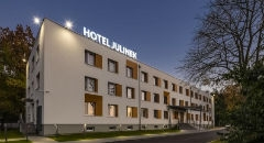 HOTEL JULINEK*** - DUŻA ARENA