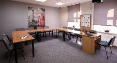 Sala konferencyjna na 20 osób, Tychy, w obiekcie Workingclub