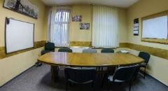 Sala konferencyjna na 7 osób, Tychy, w obiekcie Workingclub