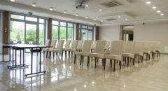 Sala konferencyjna na 90 osób, Puszczykowo, w obiekcie Hotel Wielspin
