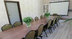 Sala konferencyjna na 16 osób, Puszczykowo, w obiekcie Hotel Wielspin