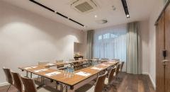 Sala konferencyjna na 24 osób, Kraków, w obiekcie HOTEL GRAND ASCOT
