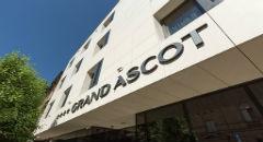 HOTEL GRAND ASCOT