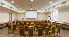 Sala konferencyjna na 120 osób, Chmielno, w obiekcie U Chłopa Kompleks Wypoczynkowo Konferencyjny
